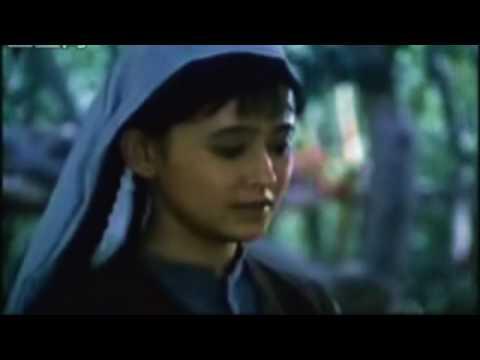 Melike Amannisahan 2/10  Uyghur Movie  مەلىكە ئاماننىساخان ئۇيغۇرچە