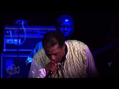 Femi Kuti - Sorry Sorry O (Live in Sydney)   Moshcam