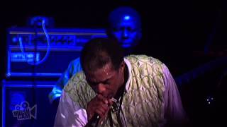 Femi Kuti - Sorry Sorry O (Live in Sydney) | Moshcam