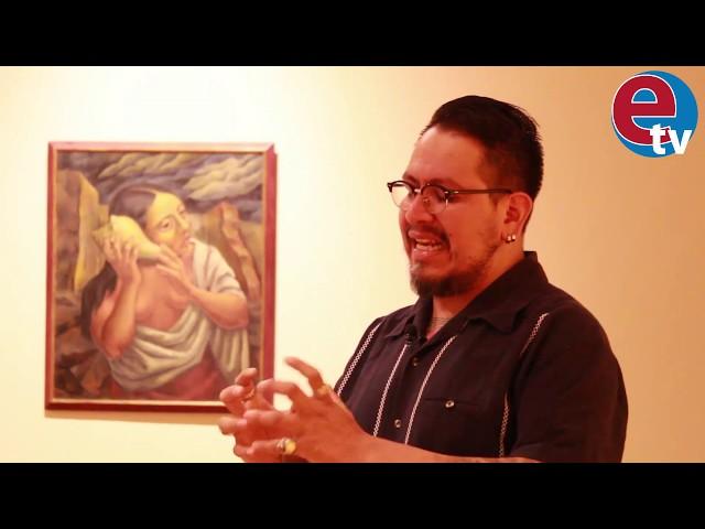 Oficios Ejemplares: ¿Qué hace un Curador de Arte?