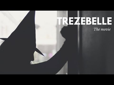 Trezebelle, the Witch  | A fantasy fairytale movie