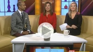 Dr. Kandula discusses snoring and sleep apnea treatment options