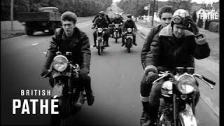 Bikers (1950-1959)