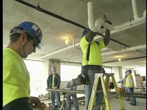 Plumbing - High-Rise Condominium Project