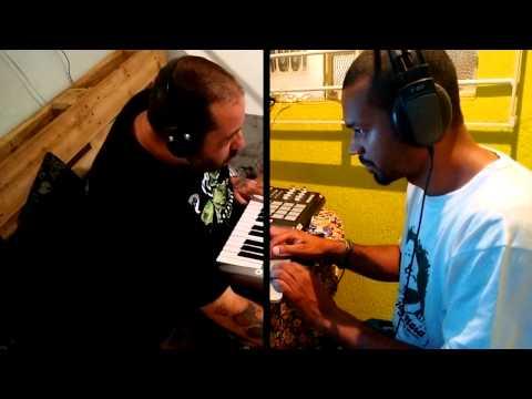 Beat Brasilis10 - Encontro semanal de Beat Makers