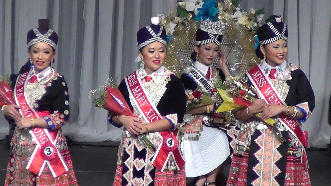 Listen & Learn: The Hmong New Year Celebration - Northwest ... |Hmong New Year