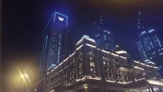 w dubai hotel al habtoor city