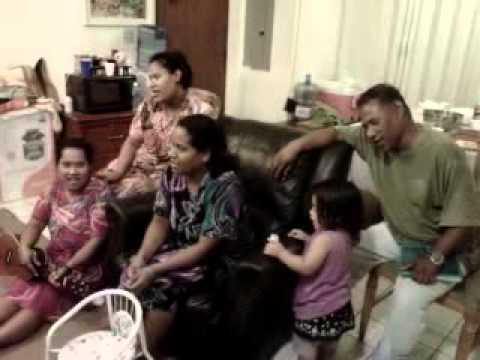 Pacific Island: Marhallese acapella