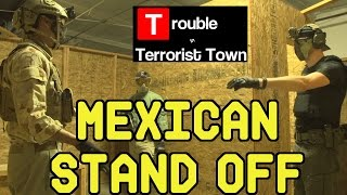 Mexican Stand Off | Trouble in Terrorist Town (ASG CZ-P01 Shadow Gas Airsoft Pistol)