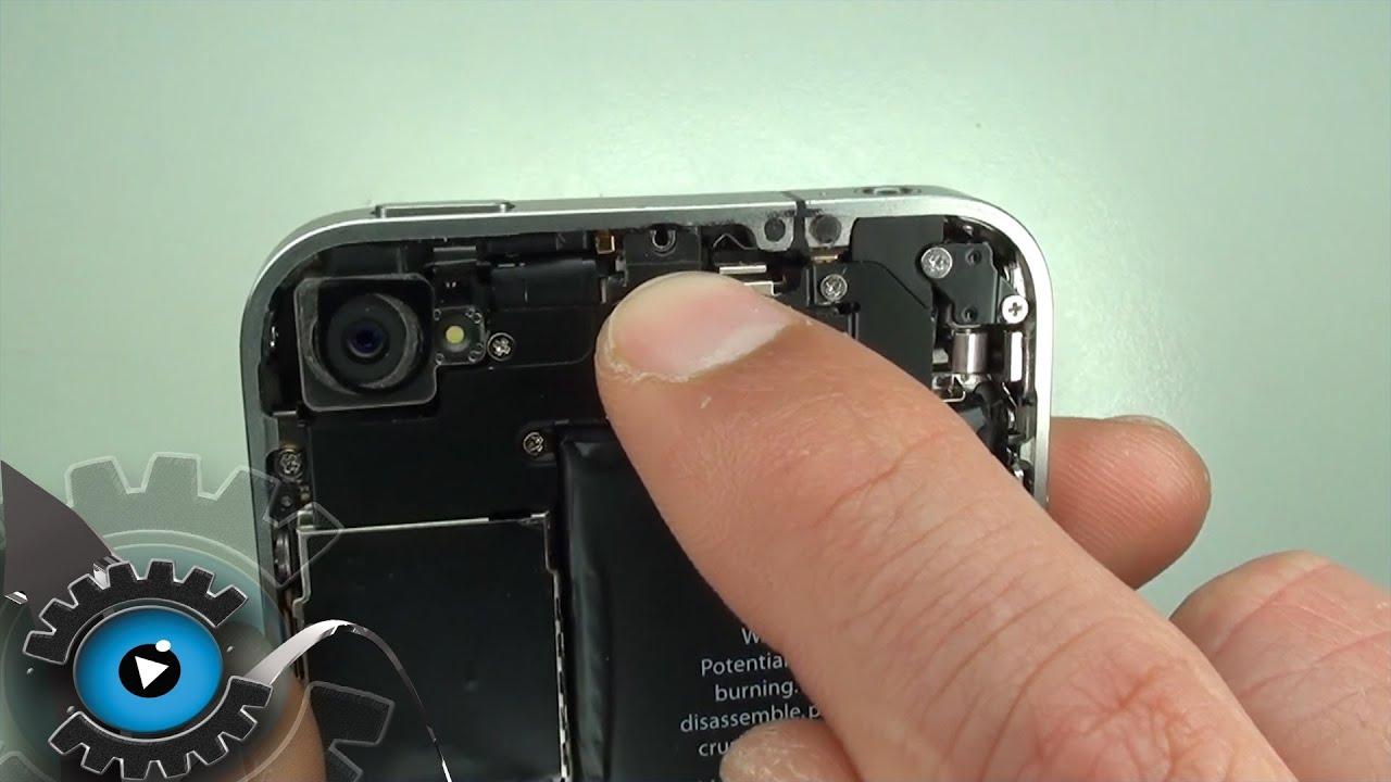 Fix Gps On Iphone