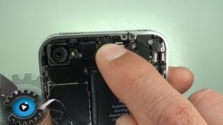 iPhone 4 Wlan Wifi Empfang Problem Fix Lösen Lösung Reparieren [Deutsch/German][HD]