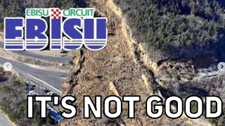 homepage tile video photo for Ebisu Circuit needs help
