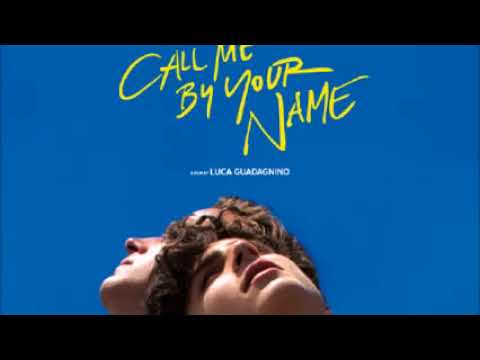 Andre Laplante - Une barque sur l'océan from Miroirs (Audio) [CALL ME BY YOUR NAME - SOUNDTRACK]