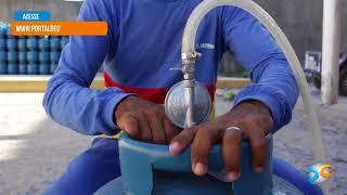 Como trocar o gás de cozinha? l PORTAL DE CAMOCIM