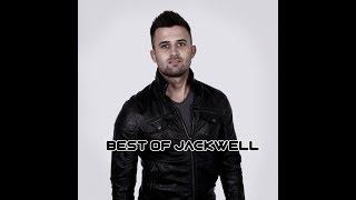 Gambar cover BEST OF JACKWELL - Jackwell legjobb zenéi!