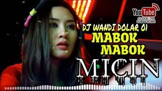 DJ KIDS ZAMAN NOW MABOK MABOK MICIN VIDEO KLIP TERBARU 2018 Wandi Dolar 01 exported
