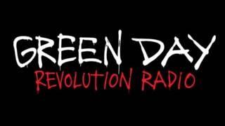 Green Day - Revolution Radio [Instrumental]