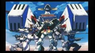 Mobile Suit Gundam: Journey to Jaburo - Opening 2