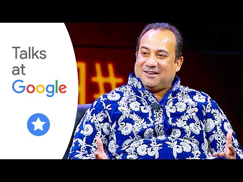 "Rahat Fateh Ali Khan: ""Sufi Music Heritage Discussion & Performance"" 