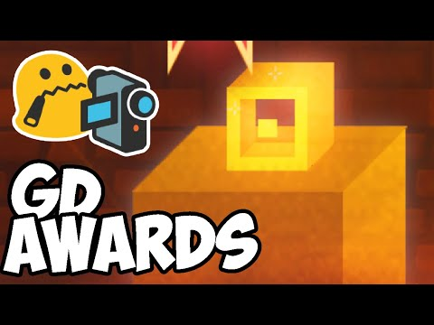 GEOMETRY DASH 2.2 NO SALDRÁ HASTA EN 2 MESES (GD Awards 2.1) | Noticias Geometry Dash | Dasher News