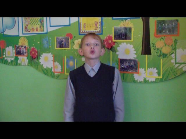 Изображение предпросмотра прочтения – МаксимБуравцов читает произведение «Мыши (В нашем доме мыши поселились…)» В.Я.Брюсова