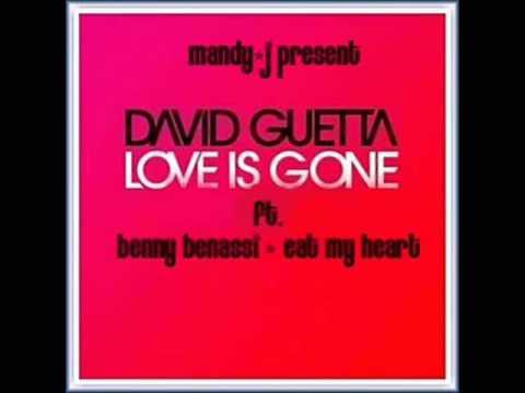 mandy-j present. benny benassi ft david guetta - love eat my heart ( remembered valeria mix )