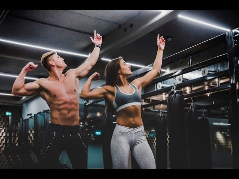 OMG Hitting arms with Student Aesthetics! || Nochtli vlog #21