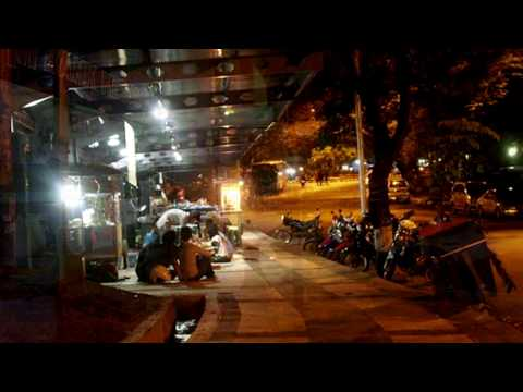 Pekanbaru Nightlife