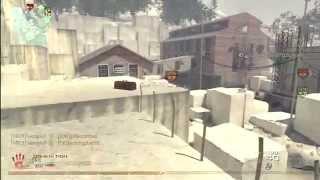 Mw2 2 minutes 50 seconds Nuke w/ AC130