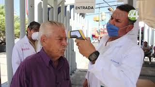 Anuncian nuevas medidas en Jalisco: no habrá clases, ni fiestas, ni antros