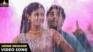 Modati Cinema Songs | Urime Megham Video Song | Navdeep, Poonam Bajwa | Sri Balaji Video