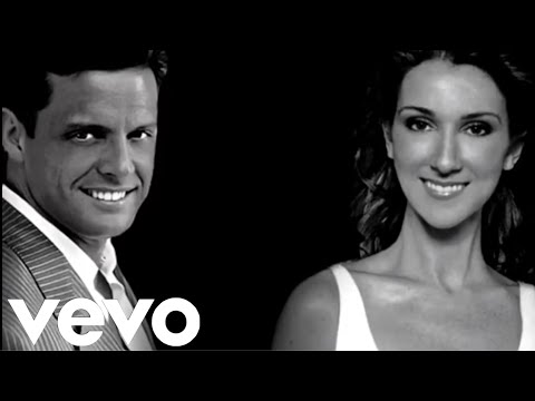 Luis Miguel - It's Impossible ft. Celine Dion (2020 - Official Video)