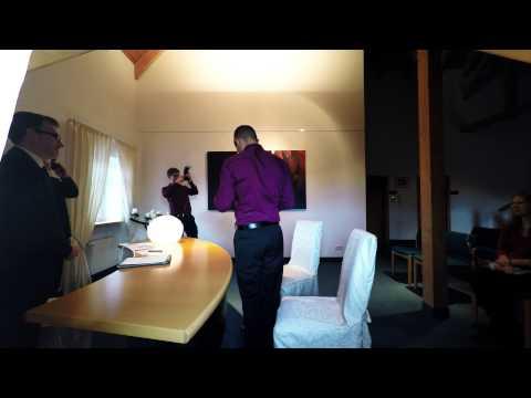 Jana & Brian's Wedding (4K video)