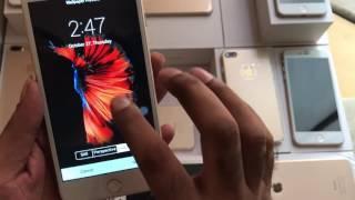 iPhone 7 Plus Clone USA AAA Version ios10