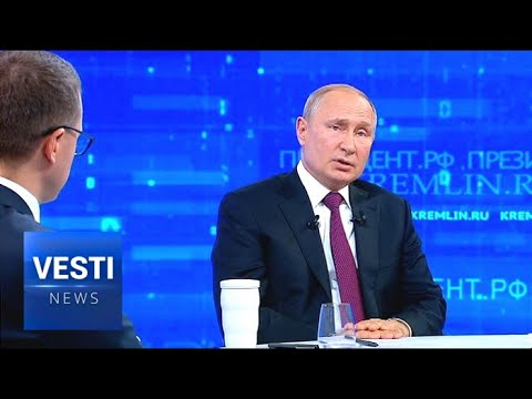What Peace? Putin Reveals That Russia Now Under Constant Cyberattack From US Government!
