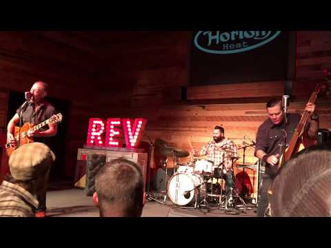 Reverend Horton Heat @The Sanctuary Fargo - Ace of Spades