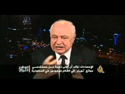 Download An interview with HE Dr. Talal Abu-Ghazaleh on Aljazeera TV Channel 3/3