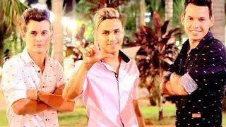 Luciano y Su Grupo - Sin Tí No Puedo Vivir - (VideoClip Oficial)