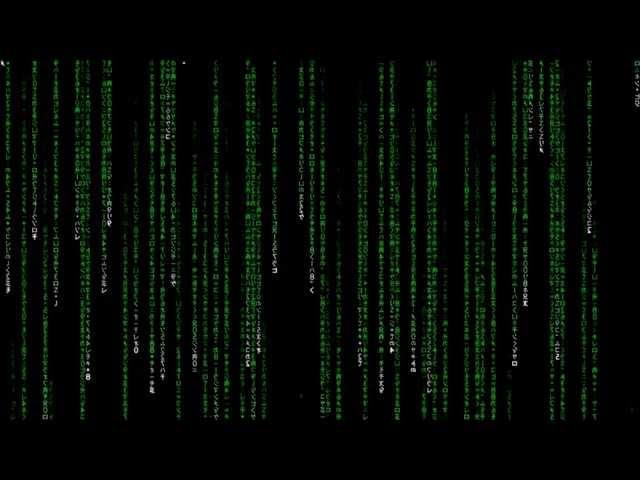 Matrix philosophischer hintergrund