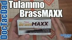 NEW - Tulammo BrassMAXX .223 Rem - Ammo Review