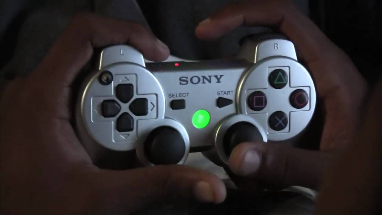 how to ps3 controller mods the beginning youtube. Black Bedroom Furniture Sets. Home Design Ideas