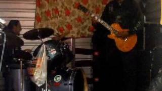 Sandskin Practicing Song Number 8