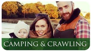 CAMPING & CRAWLING | HANNAH MAGGS Thumbnail