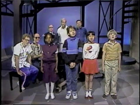 Late Night Anthem, First Air, June 12, 1985