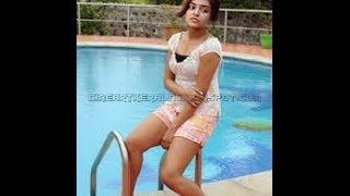 Nazriya Nazim new Hot and sexy Look in Bangalore Days