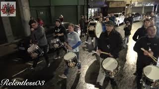 Upper Falls Protestant Boys Cormeen R S O W Parade 16 03 19