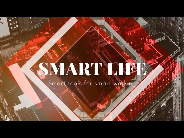 Smart Life: smart tools for smart working. E' una rubrica di eLearningVincente