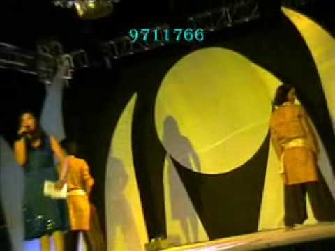INDIAN TRADITIONAL DANCE  NANDI EVENTS 4RFGT5R.wmv