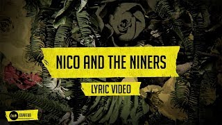 ► Twenty One Pilots   Nico And The Niners Lyric Video