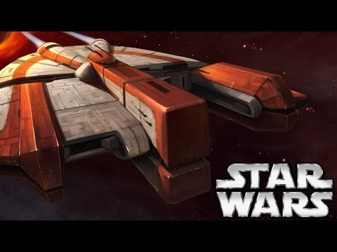The Fastest Ship in the Old Republic - Knights of the Old Republic Lore Play #6